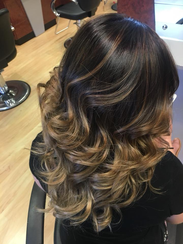 Jolans Hair Design Full Service Hair Salon Haircut Blow Dry